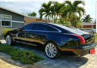Picture of 2012 Jaguar XJ-Series L Supercharged, exterior, gallery_worthy