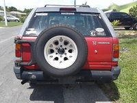 Picture of 1994 Honda Passport 4 Dr EX 4WD SUV, exterior, gallery_worthy