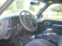 Picture of 1995 Chevrolet Suburban K1500 4WD, interior, gallery_worthy