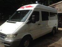 Picture of 2006 Dodge Sprinter High Roof 140 WB 3dr Ext Van, exterior, gallery_worthy