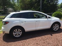 Picture of 2010 Mazda CX-7 s Touring AWD, exterior, gallery_worthy