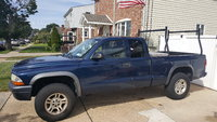 Picture of 2002 Dodge Dakota 2 Dr SXT 4WD Extended Cab SB, exterior, gallery_worthy