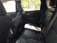 Picture of 2017 Jeep Cherokee Limited, interior, gallery_worthy