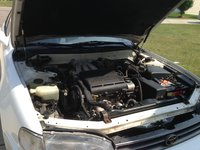 Picture of 1994 Toyota Camry LE V6, engine, gallery_worthy
