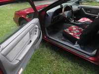 Picture of 1993 Ford Thunderbird LX, interior