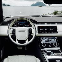 Picture Of 2018 Land Rover Range Velar D180 R Dynamic HSE Interior