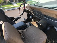 Picture of 1977 Jeep CJ-5, interior, gallery_worthy