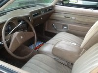 Picture of 1977 Oldsmobile Cutlass, interior, gallery_worthy
