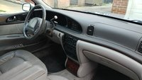 Picture of 1997 Lincoln Continental 4 Dr STD Sedan, interior, gallery_worthy