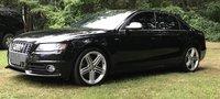 Picture of 2010 Audi S4 3.0T quattro Prestige, exterior