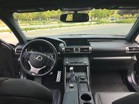 Picture of 2016 Lexus IS 350 Base, interior, gallery_worthy