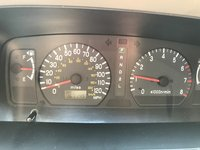 Picture of 1998 Mitsubishi Montero Sport 4 Dr LS SUV, interior, gallery_worthy