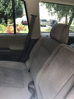 Picture of 1998 Mitsubishi Montero Sport 4 Dr LS SUV, interior