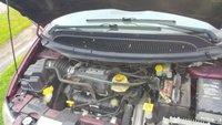 Picture of 2003 Dodge Caravan Sport, engine