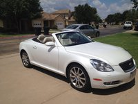 Picture of 2007 Lexus SC 430 Base, exterior, gallery_worthy