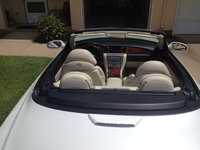 Picture of 2007 Lexus SC 430 Base, interior, gallery_worthy