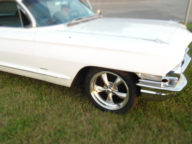 Picture of 1962 Cadillac DeVille