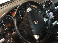 Picture of 2005 Porsche Cayenne S, interior, gallery_worthy