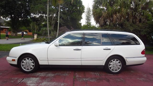 1998 mercedes benz e class pictures cargurus for 1998 mercedes benz e class wagon
