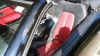 Picture of 1998 Mercedes-Benz SLK-Class SLK 230 Supercharged, interior