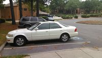 Picture of 1997 Acura TL 3.2, exterior, gallery_worthy