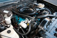 Picture of 1979 Oldsmobile Cutlass, engine, gallery_worthy