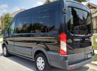 Picture of 2015 Ford Transit Passenger 150 XLT SWB Medium Roof, exterior, gallery_worthy