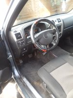 Picture of 2007 GMC Canyon 4 Dr SLE1 Crew Cab 4WD, interior, gallery_worthy