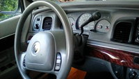 Picture of 2001 Mercury Grand Marquis GS, interior, gallery_worthy
