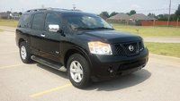Picture of 2008 Nissan Armada SE, gallery_worthy