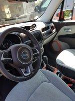 Picture of 2015 Jeep Renegade Latitude, interior