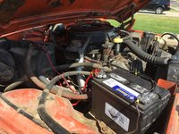 Picture of 1978 Jeep Cherokee, engine, gallery_worthy