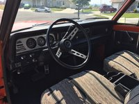 Picture of 1978 Jeep Cherokee, interior, gallery_worthy