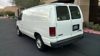 Picture of 2010 Ford E-Series Cargo E-150, exterior, gallery_worthy