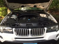 Picture of 2008 BMW X3 3.0si AWD, engine, gallery_worthy