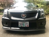 Picture of 2014 Cadillac CTS-V Wagon, exterior, gallery_worthy