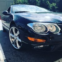 Picture of 2003 Chrysler 300M STD, exterior, gallery_worthy