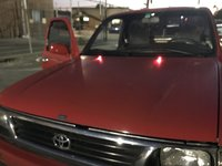 Picture of 1996 Toyota Tacoma 2 Dr STD Standard Cab SB, exterior