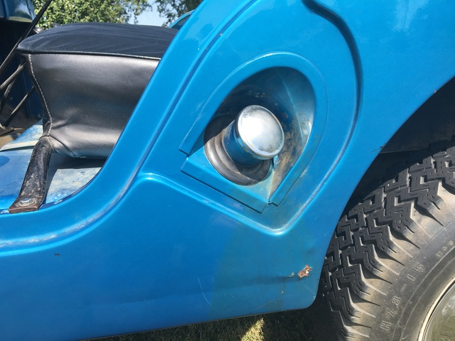 Picture of 1963 Jeep CJ-5, exterior, gallery_worthy