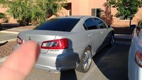 Picture of 2009 Mitsubishi Galant ES, exterior, gallery_worthy