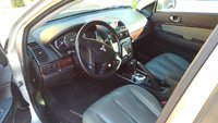Picture of 2009 Mitsubishi Galant ES, interior, gallery_worthy