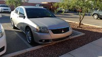 Picture of 2009 Mitsubishi Galant ES, exterior, interior, gallery_worthy