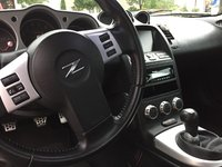 Picture Of 2008 Nissan 350Z Grand Touring, Interior, Gallery_worthy