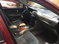 Picture of 2005 Suzuki Verona 4 Dr EX Sedan, interior, gallery_worthy
