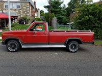 1984 Ford F-150 Picture Gallery