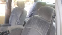 Picture of 2003 Buick Century Base, interior, gallery_worthy