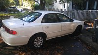 Picture of 2003 Buick Century Base, exterior, gallery_worthy