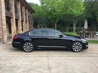 Picture of 2014 Hyundai Genesis 5.0 R-Spec RWD, exterior, gallery_worthy