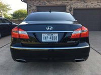 Picture of 2014 Hyundai Genesis 5.0 R-Spec RWD, exterior, gallery_worthy