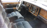 Picture of 1991 Buick Park Avenue 4 Dr STD Sedan, interior, gallery_worthy